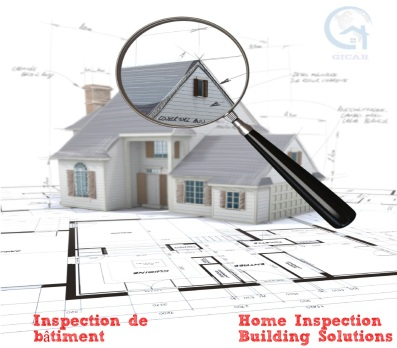 Home Inspection Poster